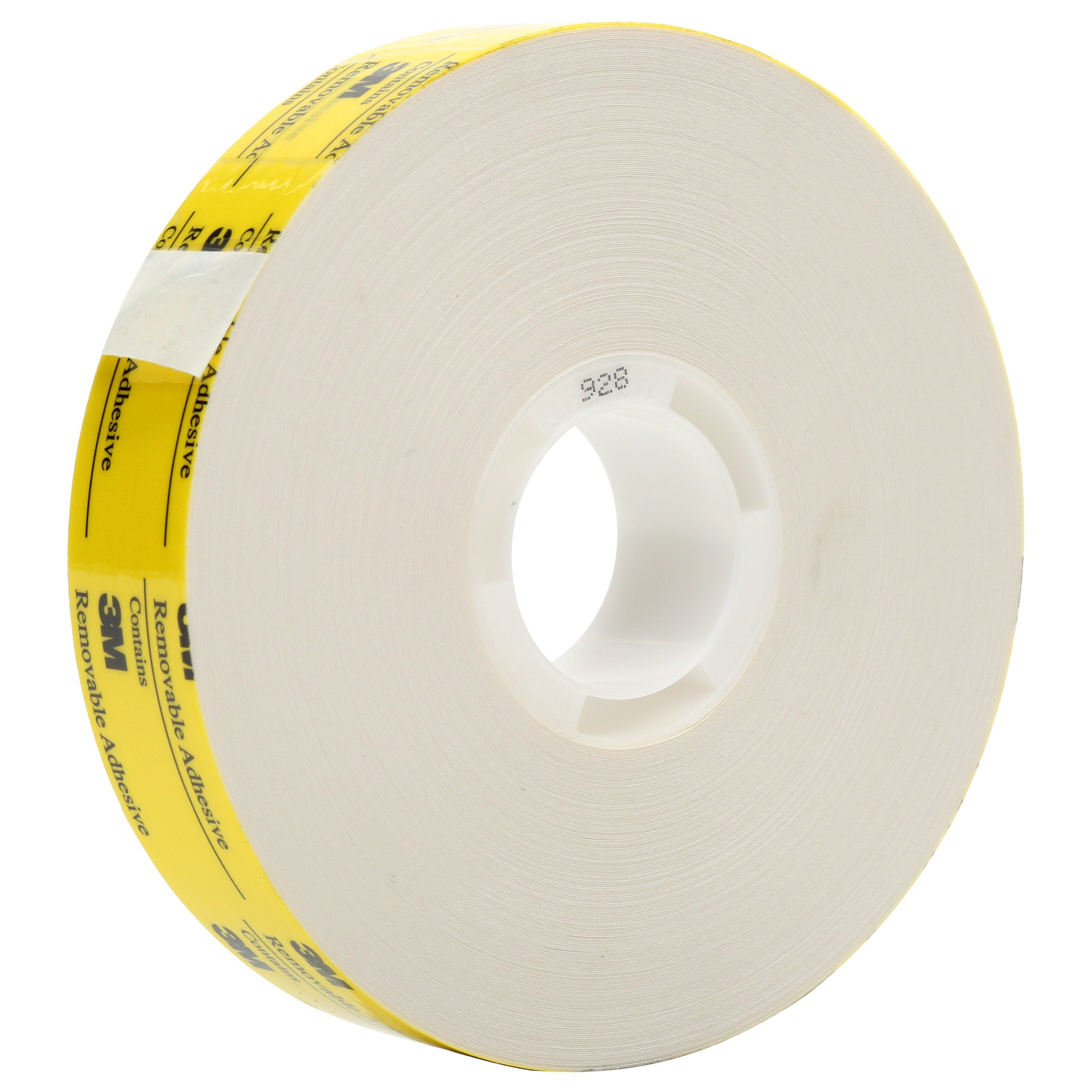 "3M 928 ATG Repositionable Adhesive Transfer Tape  3 ROLLS    1//2/"" X 18 YARDS"