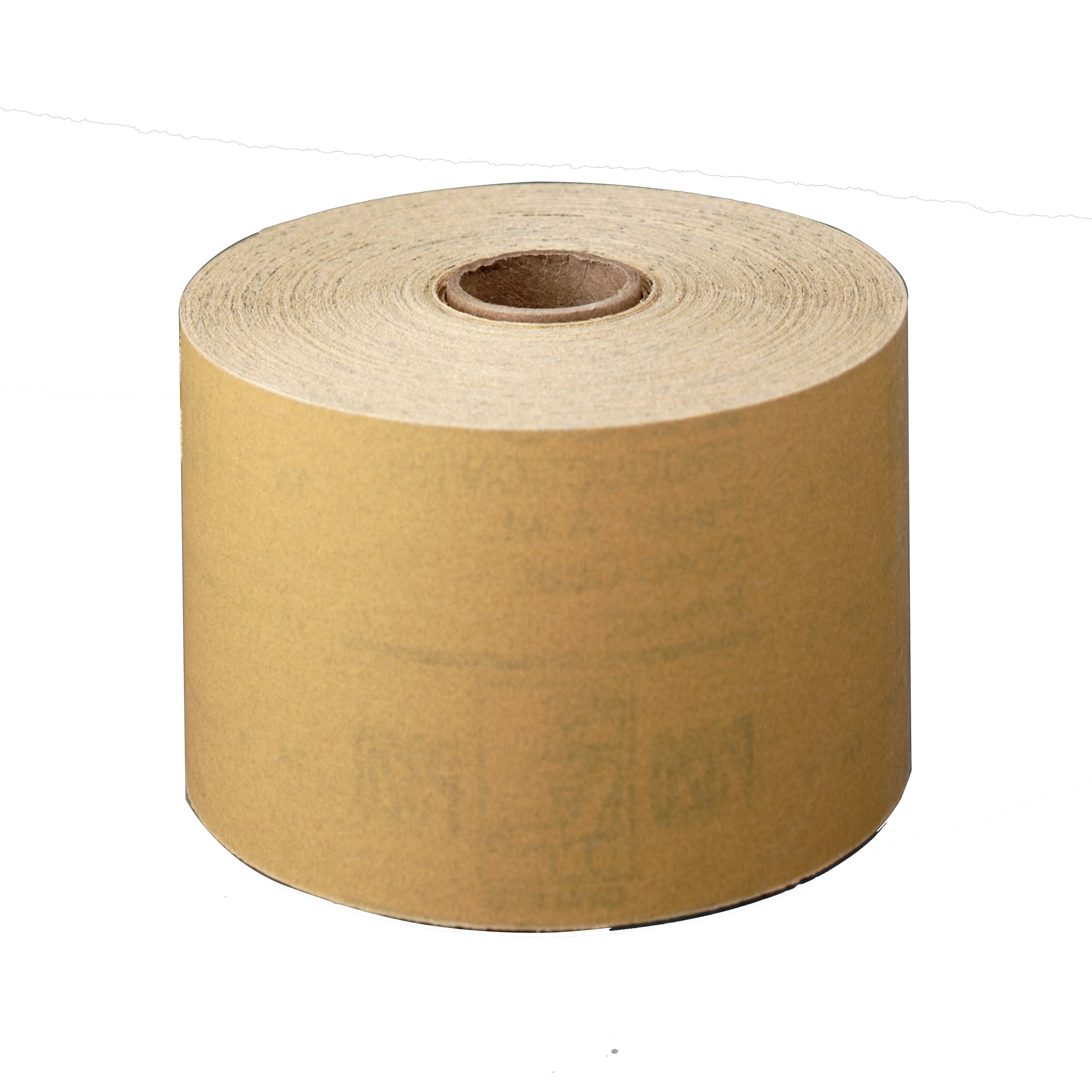 3M 02593 Stikit 240 Grit  2 3//4  in//po 45 yds Cont Abrasive Gold Sheet Roll