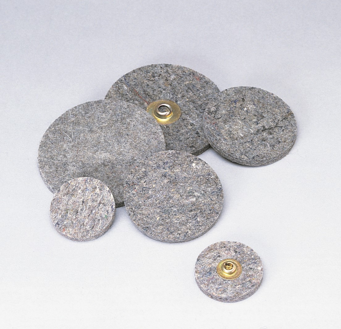Standard Abrasives™ Quick Change TSM Surface Conditioning GP Disc 840339